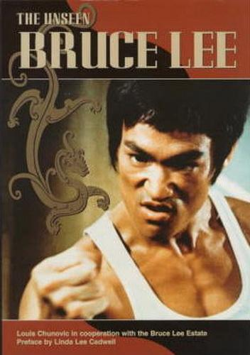 The Unseen Bruce Lee