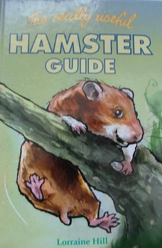 The Really Useful Hamster Guide