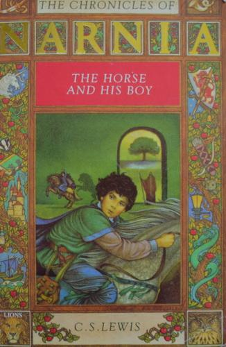 Narnia - Horse and His Boy