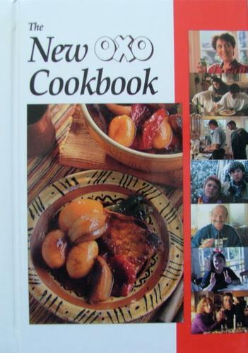 The New Oxo Cookbook