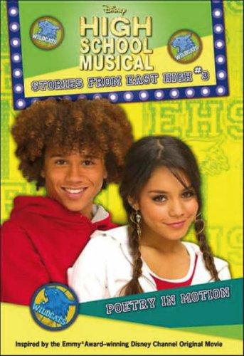 High School Musical - Poetry in Motion